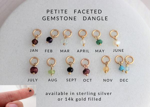 gemstone birthstone