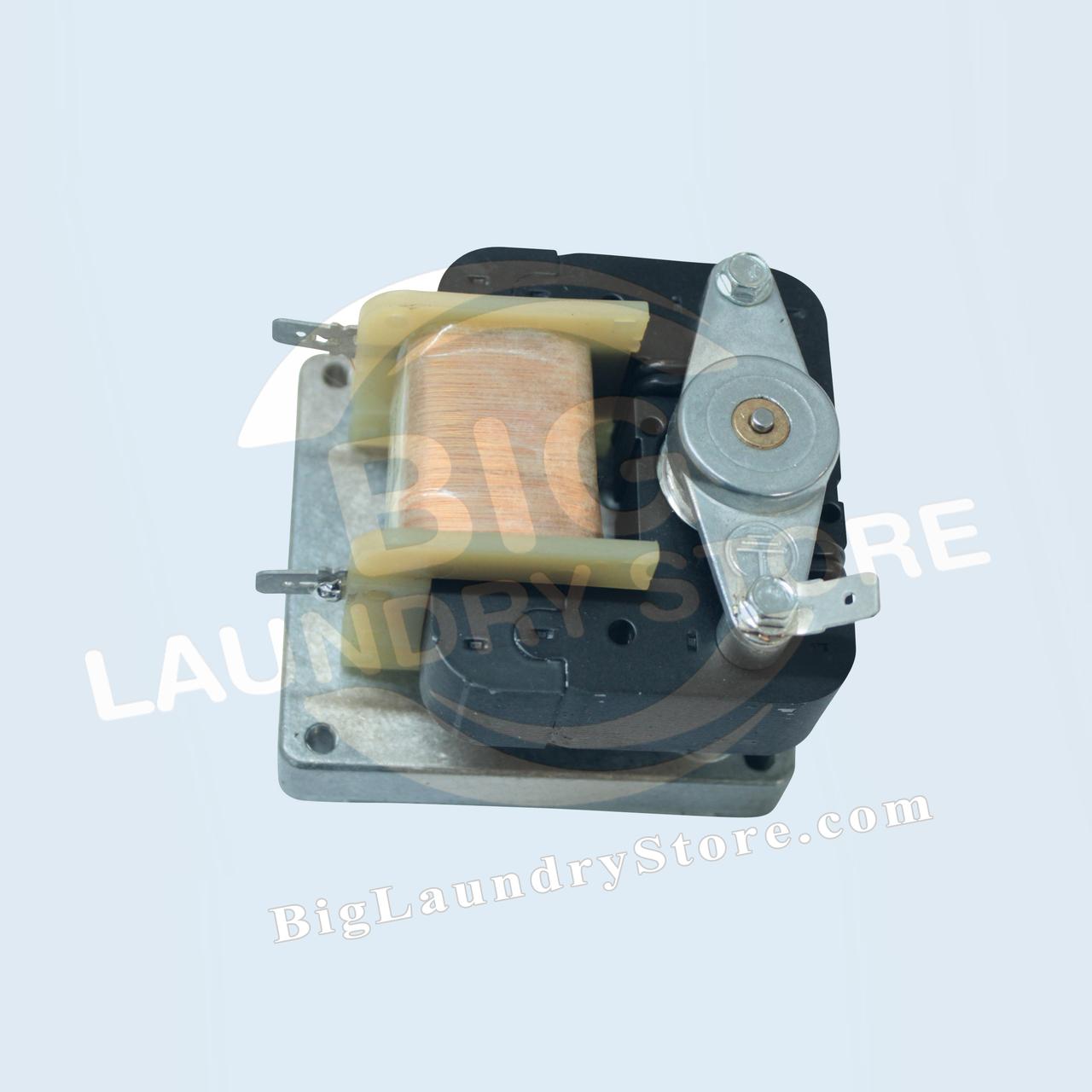 Motor & Gear -  220V - Huebsch, Speed Queen or Unimac # F380933