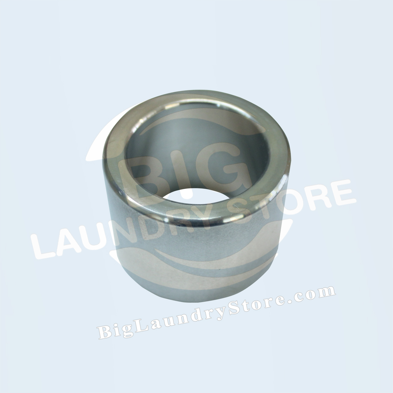 Sleeve Stainless Steel Shaft Bushing for 18lbs. Washers - Huebsch, Speed Queen or Unimac # F8312002P