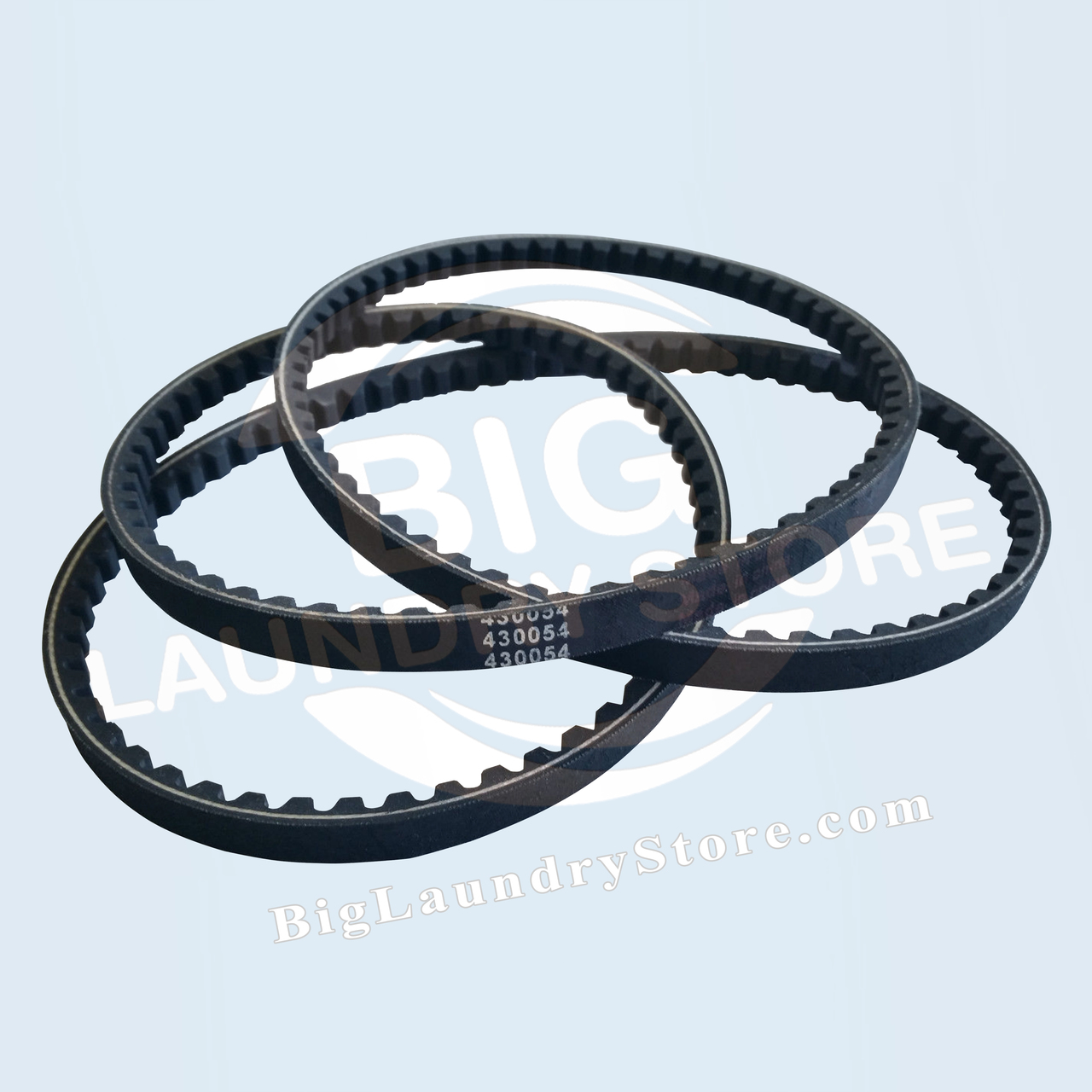 Cogged Drive Belt - Huebsch, Speed Queen or Unimac # 430054