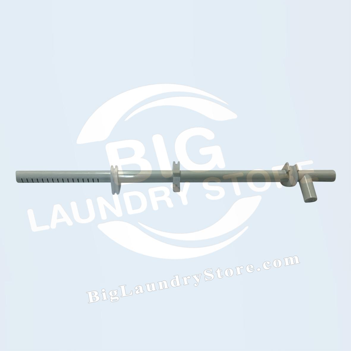 Mainwash Flush Tube, Prewash Sprayer - Wascomat # 600510