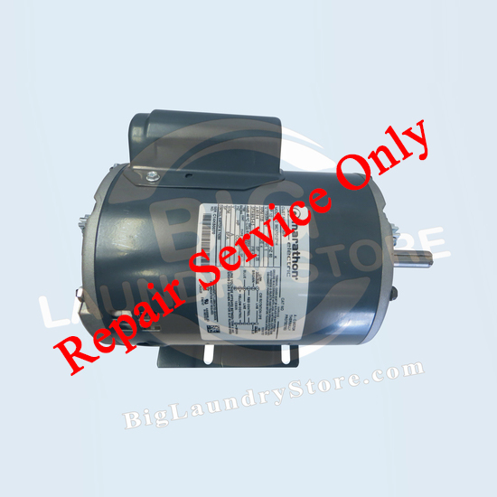 REPAIR - Huebsch, Speed Queen 32DG Motor # R431325P