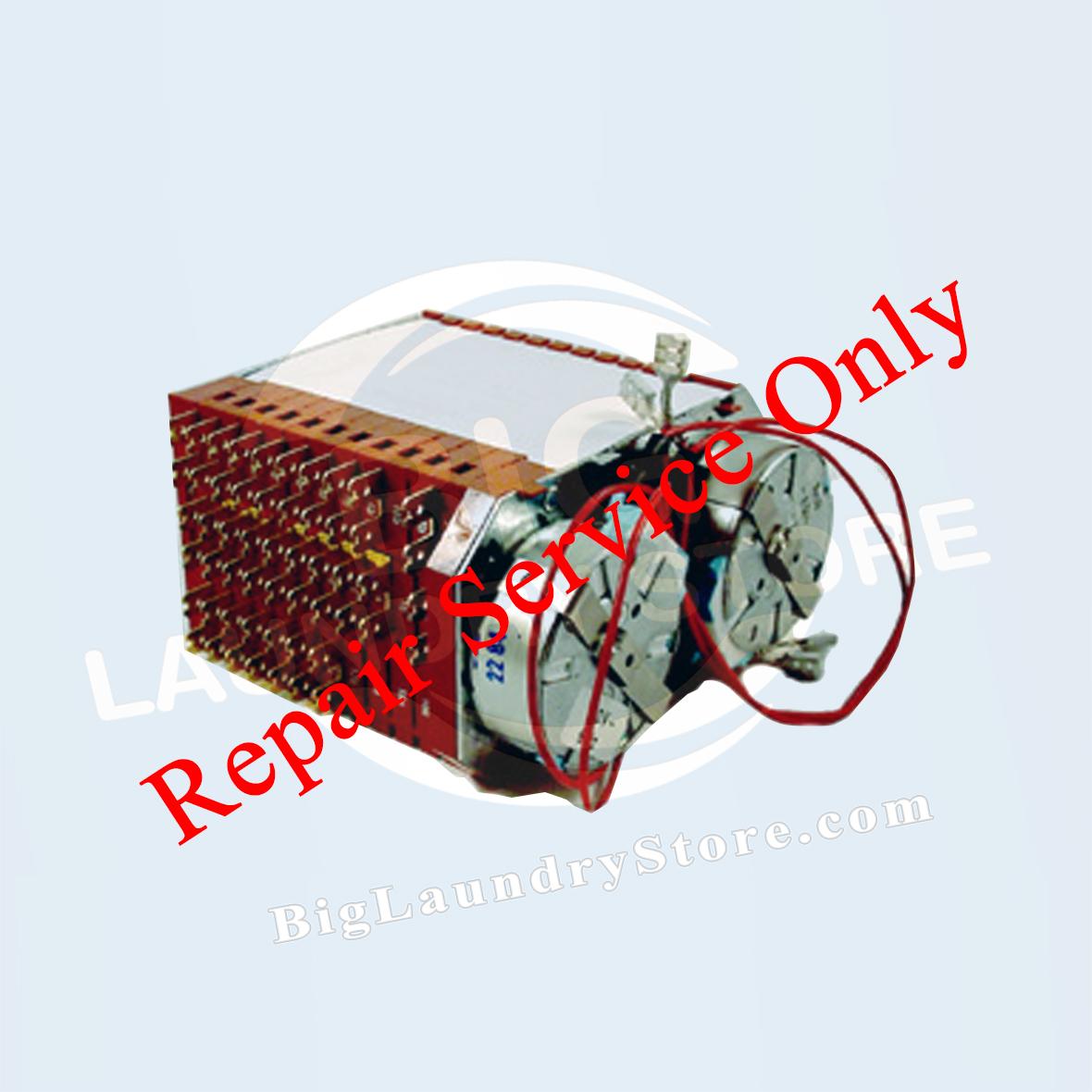 REPAIR - Huebsch, Speed Queen Unimac Timer # F160301P Repair