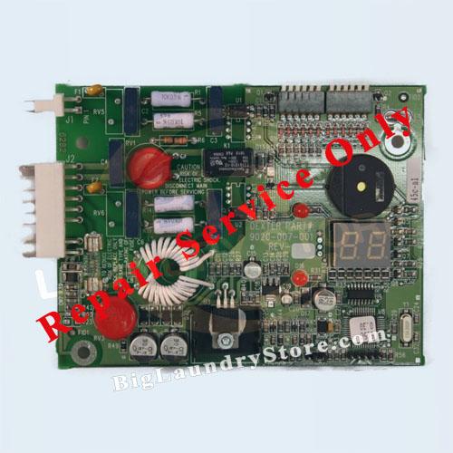 REPAIR - Dexter Washer Computer Board # 9020-005-001 Repair