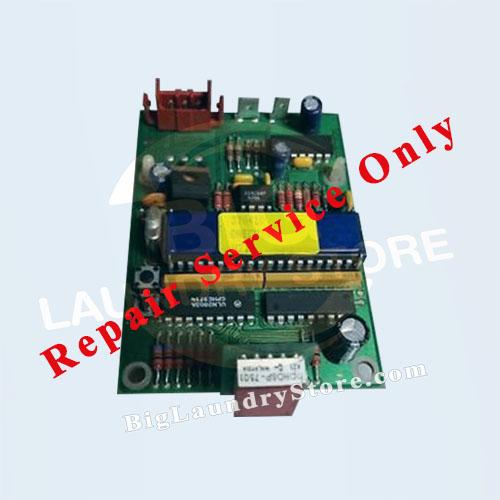 REPAIR - Huebsch or Speed Queen Coin Board # F370410 Repair