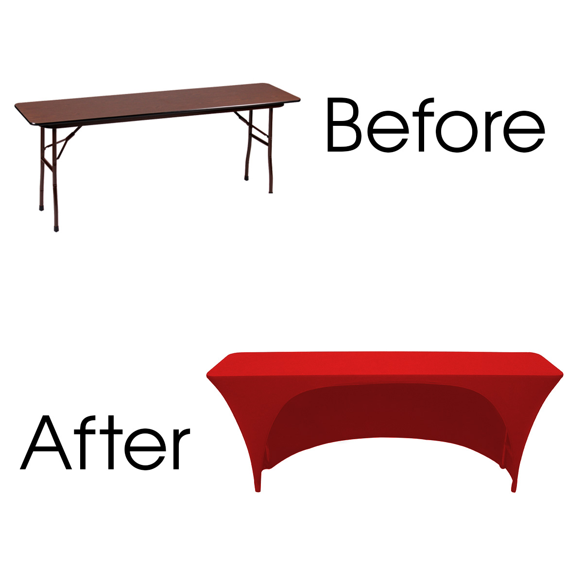 stretch-spandex-6ft-18-inches-open-back-rectangular-table-covers-red-before-after.jpg