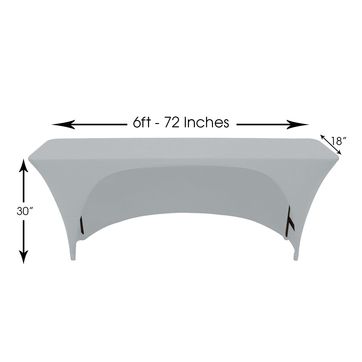 stretch-spandex-6ft-18-inches-open-back-rectangular-table-covers-silver-dimensions.jpg