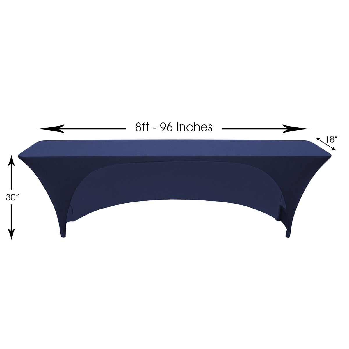stretch-spandex-8ft-18-inches-open-back-rectangular-table-covers-navy-dimensions.jpg