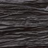 Black Crinkle Swatch