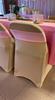 pink spandex bands