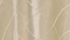 132 inch Pintuck Taffeta Round Tablecloth Ivory