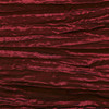 Burgundy Crinkle Swatch