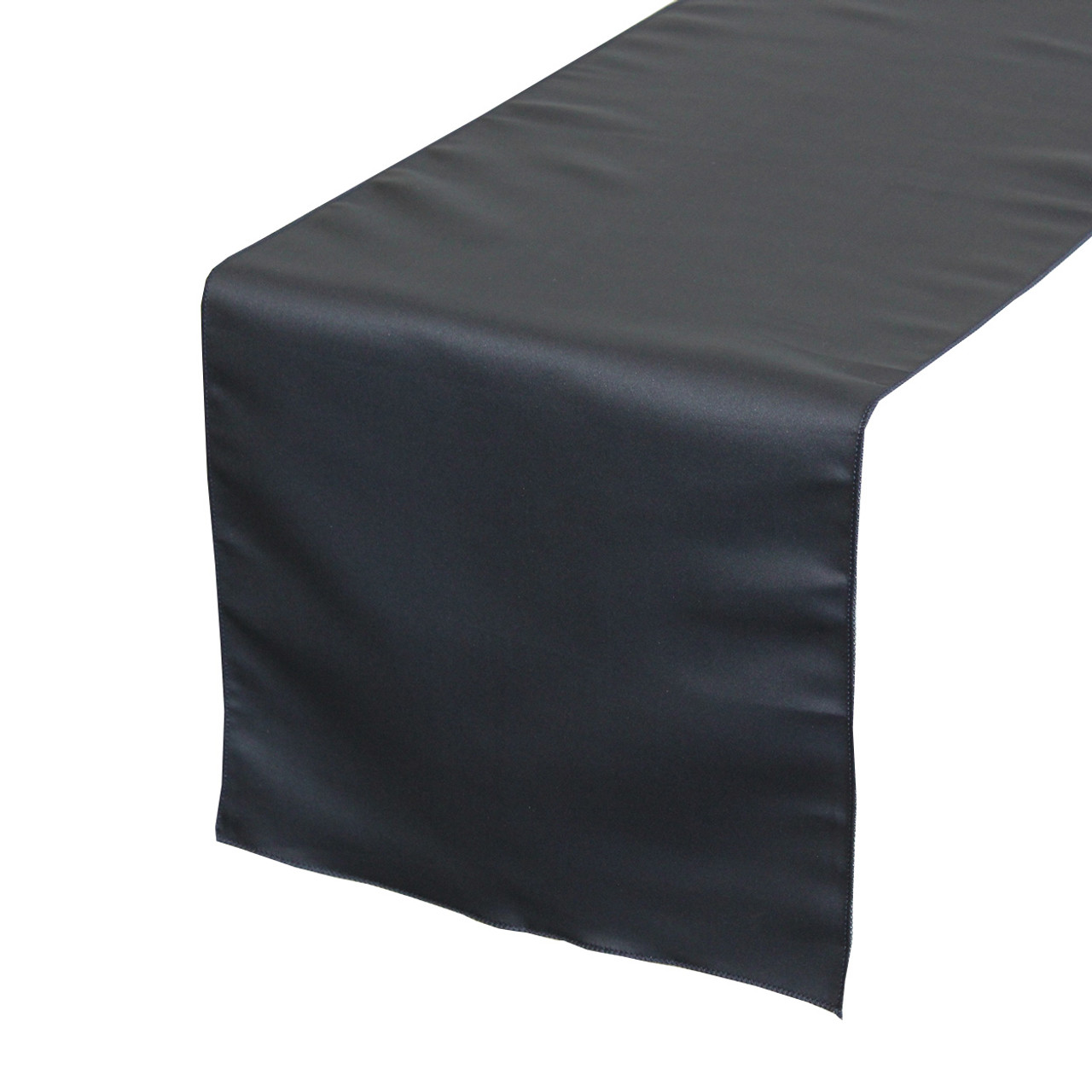 992da7c5f4a48 Navy Blue Table Runners, Lamour Table Runners for Weddings and Events ...