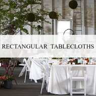 Rectangular Tablecloths