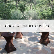 Cocktail Table Covers