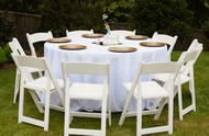 How To Choose Tablecloths - Understanding Correct Measurements