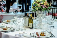 ​Table Linen Buying Guide: Choosing the Right Material For Your Event