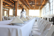 ​Everything You Need to Know About Choosing the Best Catering Linens