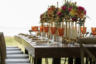 8 Color Scheme Ideas to Decorate Your Next Event