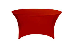 Round Spandex Table Covers