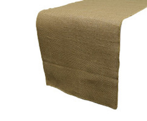 Jute Burlap Table Runners