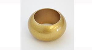Acrylic Napkin Rings