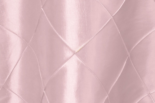 Pintuck Swatch Blush