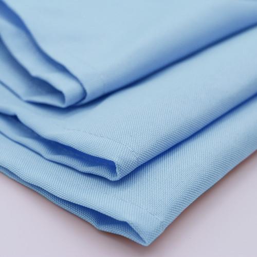 Polyester Light Blue