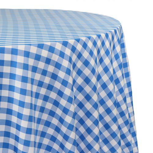 buffalo plaid tablecloths