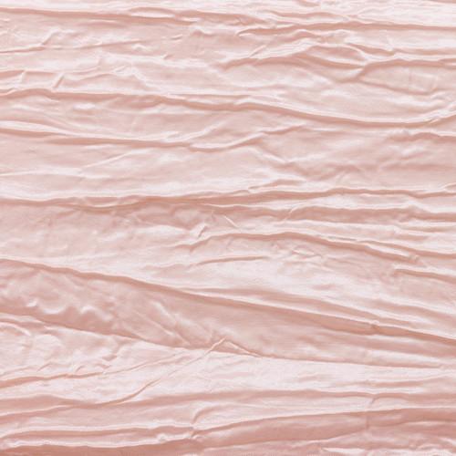 Blush Crinkle Swatch