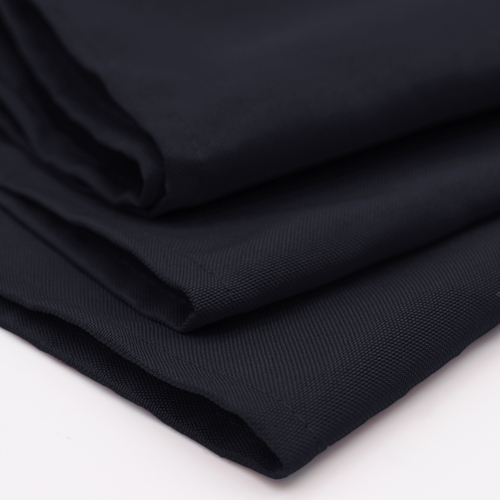 Polyester Black Swatch