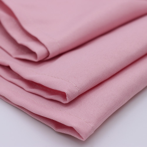 Polyester Pink