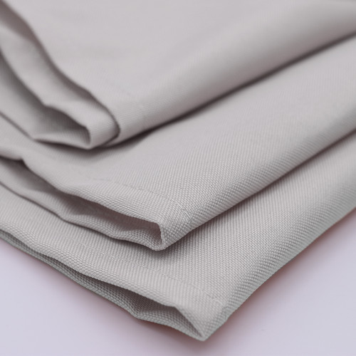 Polyester Silver