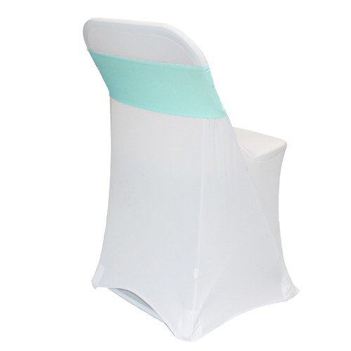 Spandex Chair Sashes Tiffany