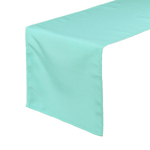 Tiffany Table Runners, Polyester Table Runner for Weddings