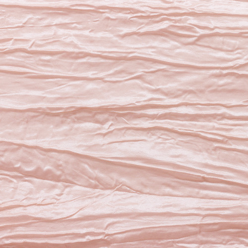 Blush Crinkle Swatch