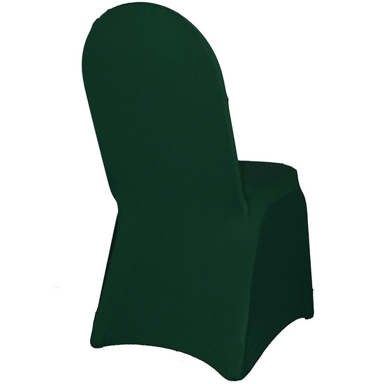 Green Spandex Chair Covers