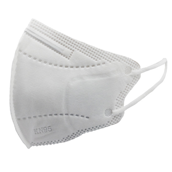 10 Pack KN-95 Disposable Face Masks