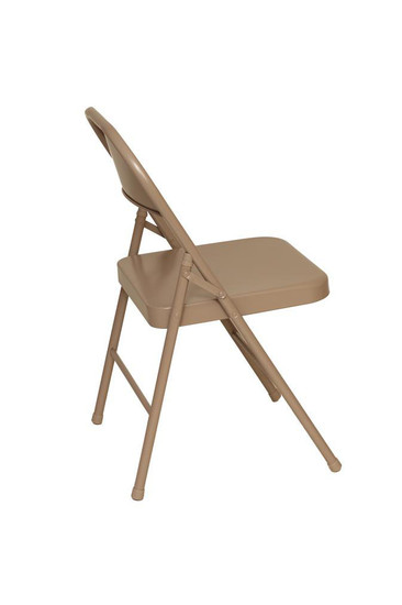Standard Metal Folding Chair