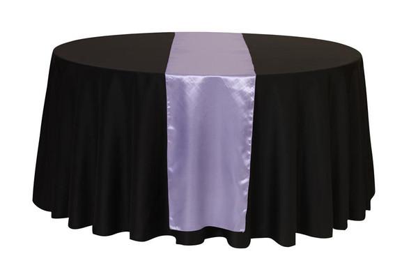 Table Runner Lavender