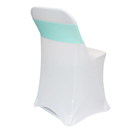 Spandex Chair Sashes Tiffany