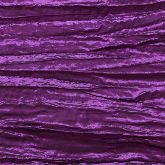 Purple Crinkle Swatch