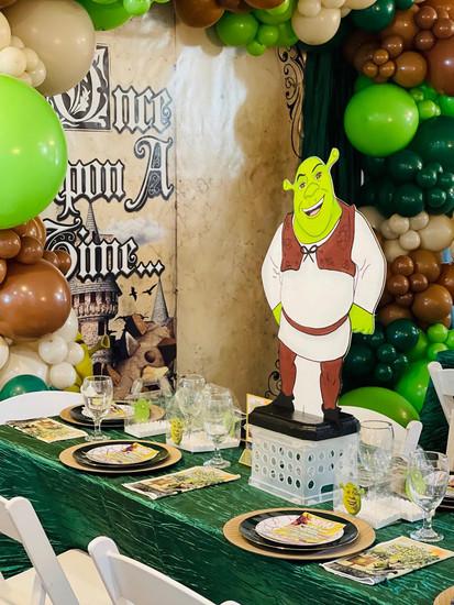 hunter green crinkle taffeta tablecloths