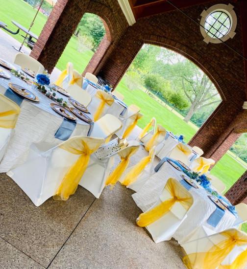 wedding tablecloths ivory