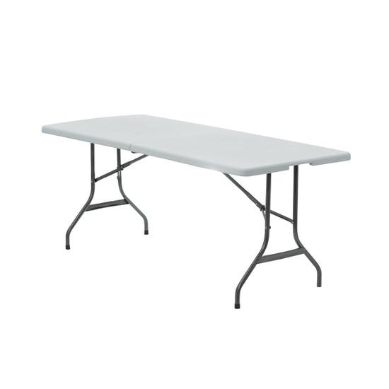 60 x 126 inch Rectangular Polyester Tablecloth Hunter Green