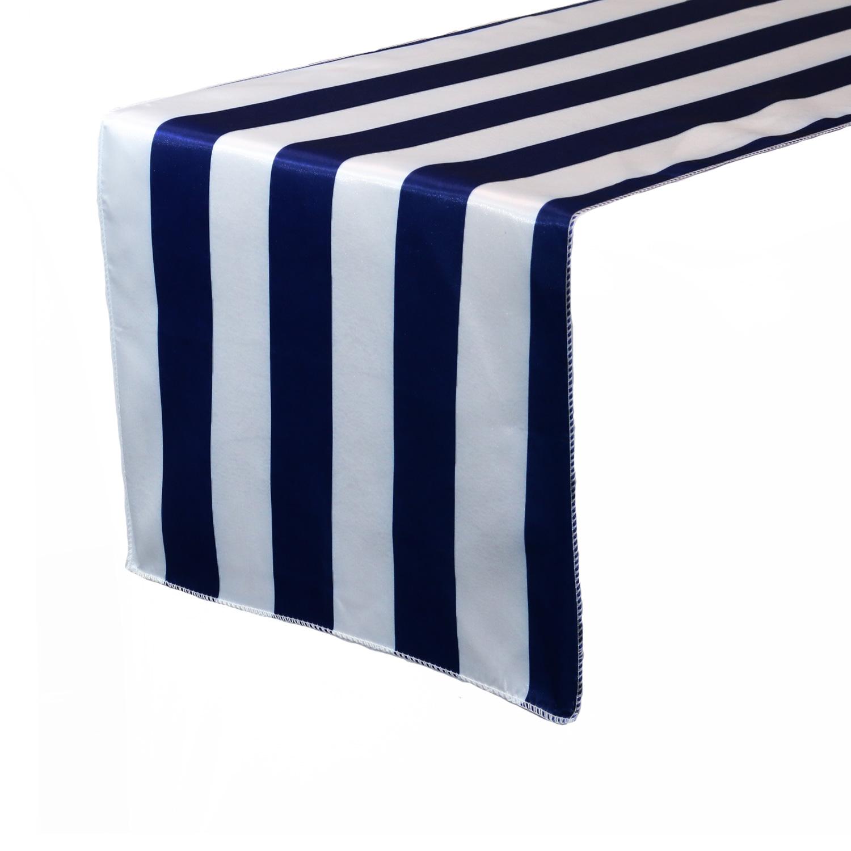 Silver and White Table Runner Bethlehem scene Table Runner Silent Night Table Runner; Blue