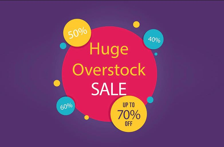 Overstock Table Linen on Sale