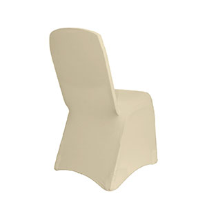Spandex Chair Covers Los Angeles | Square Top Spandex Chair Covers