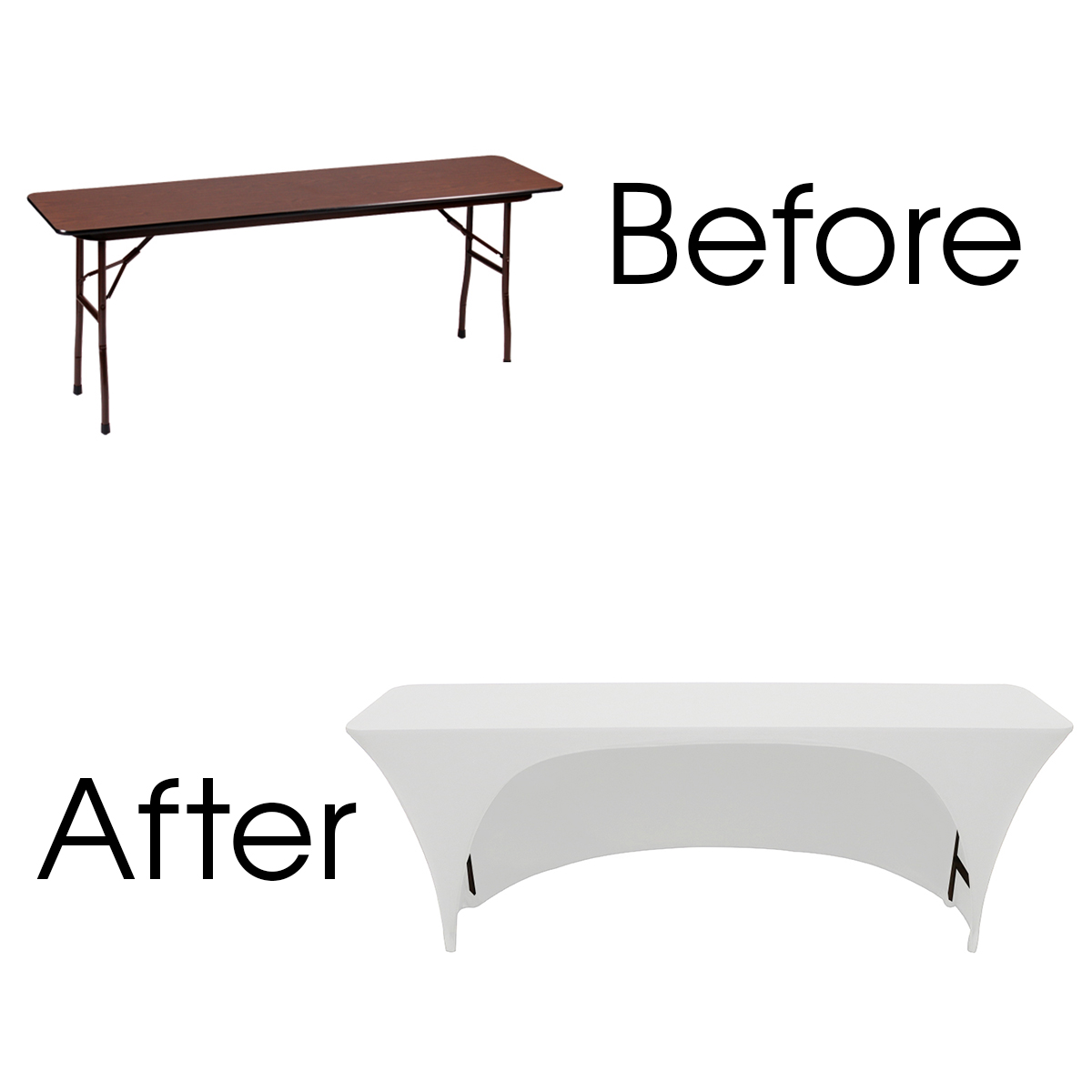 stretch-spandex-6ft-18-inches-open-back-rectangular-table-covers-white-before-after.jpg