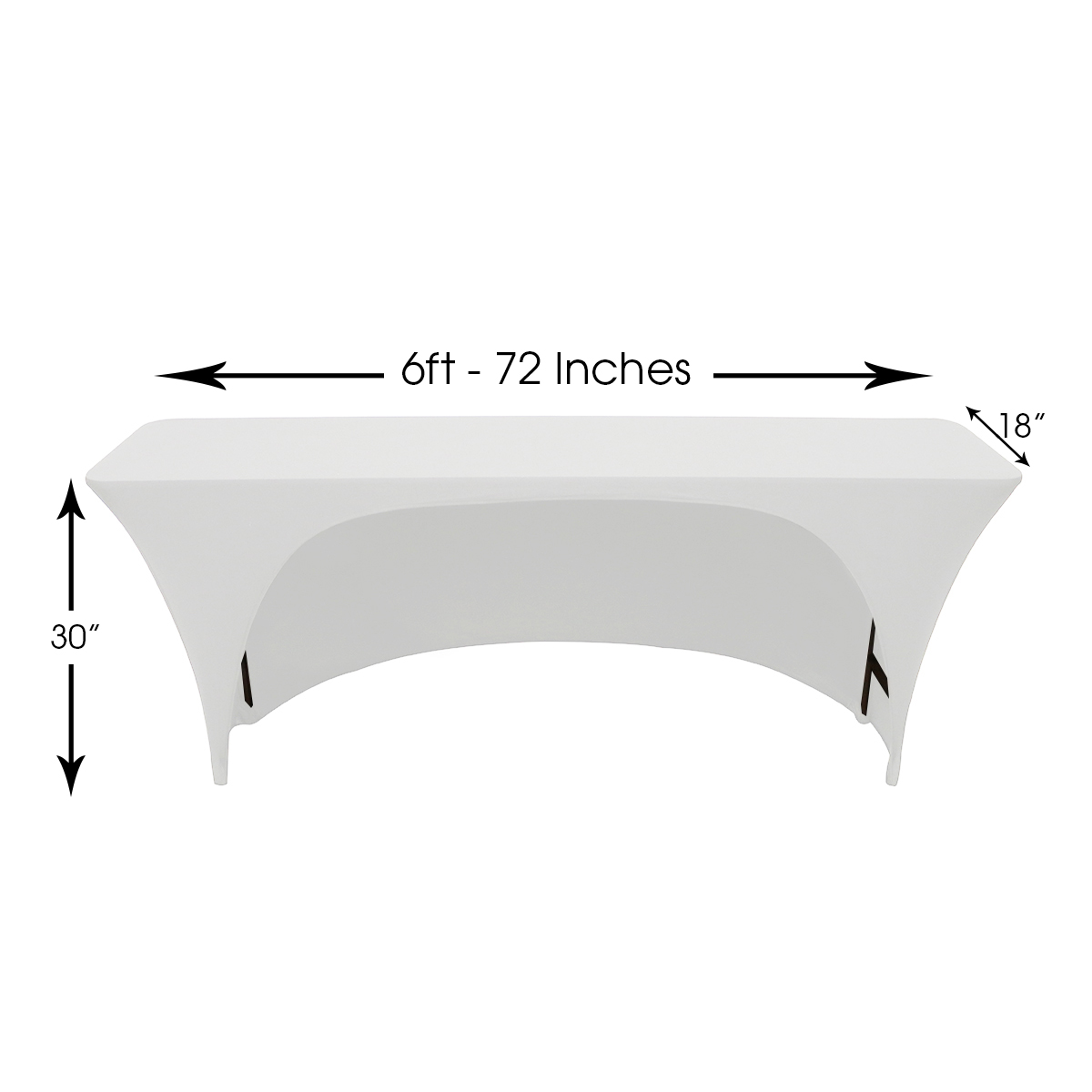 stretch-spandex-6ft-18-inches-open-back-rectangular-table-covers-white-dimensions.jpg